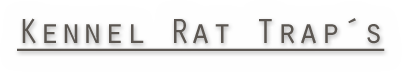 Kennel Rattraps